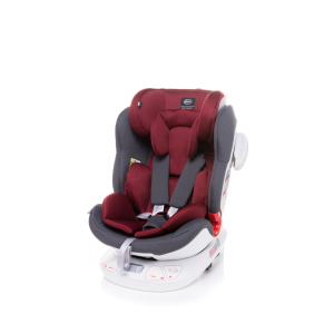4Baby Space-Fix Red Laste auto turvatool 0-36 kg