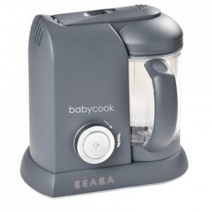 Beaba Babycook Solo 912794 Dark Grey Aurutaja-blender