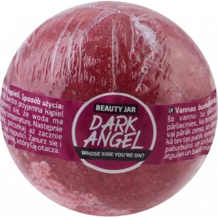"Beauty Jar ""Dark angel""-vannipall"
