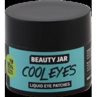 """Beauty Jar ''Cool eyes"""" silmageel 15ml"""