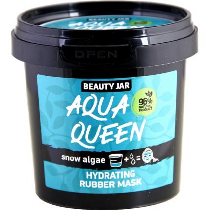 """Beauty Jar """"Aqua queen"""" nahka niisutav alginaatmask  20g"""