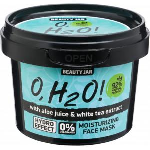 "Beauty Jar ""O, H2O!""-niisutav näomask, 100g"