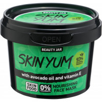 "Beauty Jar ""Skin Yum» toitev näomask 100g"