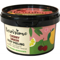 Beauty Jar Cherry smash kehakoorija 300g