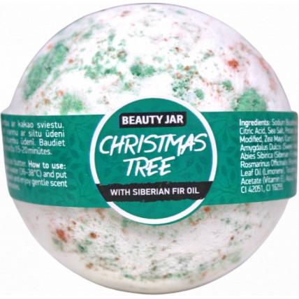 Beauty Jar CHRISTMAS TREE-vannipall 150g