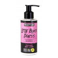 Beauty Jar LITTLE BLACK DRESS parfümeeritud kehalosjoon 150ml