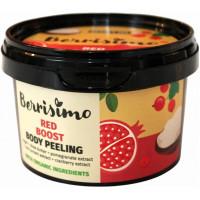 Beauty Jar Red boost kehakoorija 300g