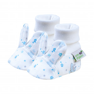 Bio Baby beebi papud orgaanilisest puuvillast
