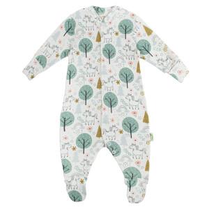 Bio Baby kombinesoon orgaanilisest puuvillast