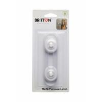 Britton B1804 Uksekaitse 2 tk.