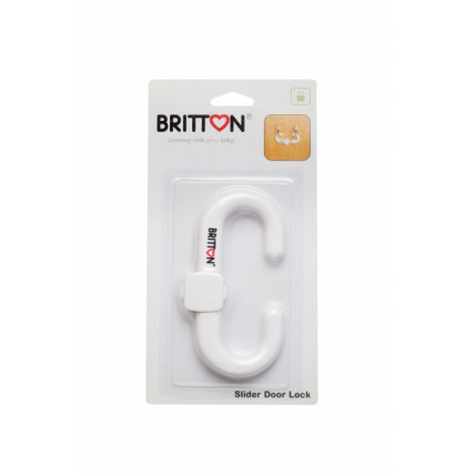 Britton B1805 Kapiuste lukk