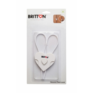 Britton B1806 Kapiuste lukk