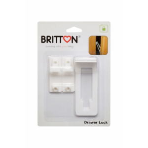 Britton B1807 Sahtlilukk