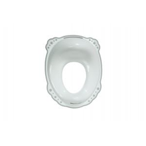 Britton B2238 White WC prill-laud