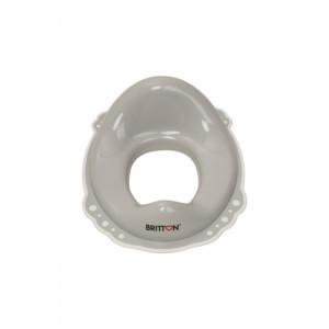 Britton B2239 Grey/White WC prill-laud