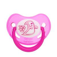 Canpol Babies Night dreams 22/501 ortodontiline silikoonist lutt 6-18 kuud