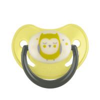 Canpol Babies Night dreams 22/502 ortodontiline silikoonist lutt 18 kuud
