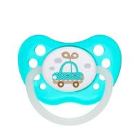 Canpol Babies Toys 23/261 ortodontiline lateksist lutt 18+ kuud