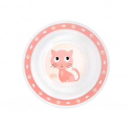 Canpol Babies 4/412 laste taldrik-kauss