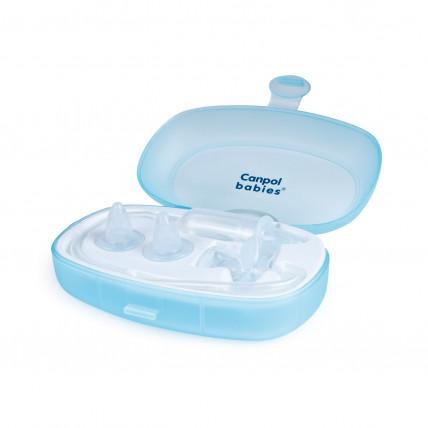 Canpol Babies 5/119 ninaaspiraatori komplekt