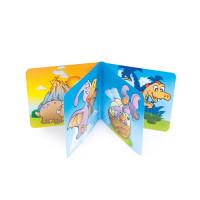 Canpol babies 2/083 Pehme raamat
