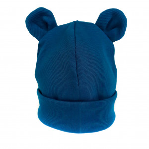 Kahekordne puuvillane müts