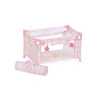 DeCuevas 50028 Doll bed playpen