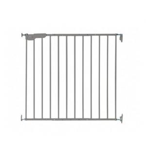 Dolle Lars metallist turvavärav / piire 74,4 - 113 cm