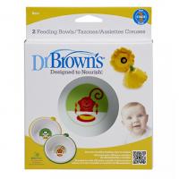 Dr.Browns 730 Mittelibisevad kausid, 2 tk, 6+ kuud