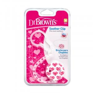 Dr.Browns AC037 Ketiga plastik lutihoidja