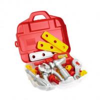 Ecoiffier 8/2303S Tööriistakast