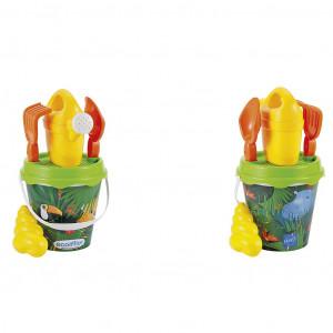 Ecoiffier 8/685S Liivakasti mänguasjad