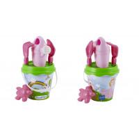 Ecoiffier 8/687S Liivakasti mänguasjad
