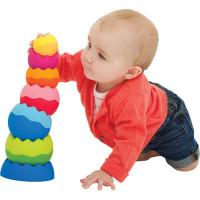 Fat Brain Toys FA070-1 Püramiid