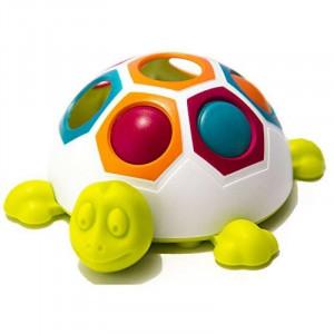 Fat Brain Toys FA123-1 vahva kilpkonn