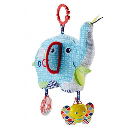 Fisher Price FDC58 Pehme riputatav mänguasi