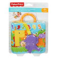 Fisher Price FGJ40 Pehme hariv raamat