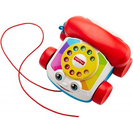 Fisher Price FGW66 Lõbus telefon