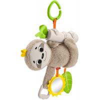 Fisher Price FXC31 Pehme riputatav mänguasi lapsevankrisse