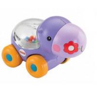 Fisher Price BGX29 Ratastega mänguasi 1 tükk