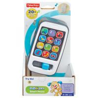 Fisher Price DLM32 Interaktiivne mängutelefon