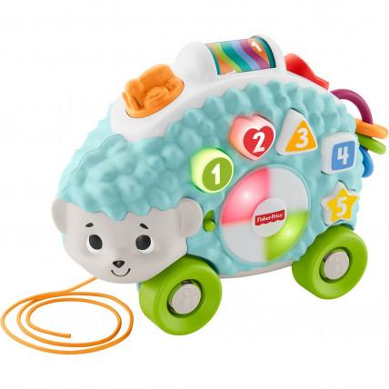 Fisher Price GJB14 Muusikaline mänguasi