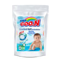 Mähkmed Goo.N NB 0-5kg tootenäidis 3tk