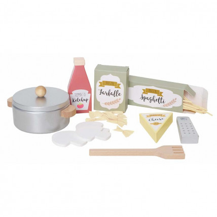 JaBaDaBaDo W7189 Pasta valmistamise komplekt
