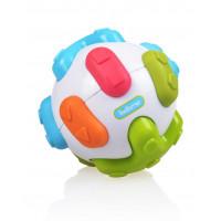 KidsMe 9278 Nelja erineva heliga pall