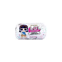 LOL Surprise Confetti Present Surprise Üllatusnukk