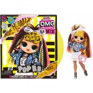 LOL Surprise Doll POP BB Nukk