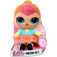 LOL Surprise FL22902 Neon Q.T. – pehme kaisumänguasi
