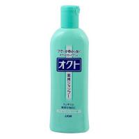 Kõõma ja pea sügelemise vastane šampoon Oct Medicated 320ml