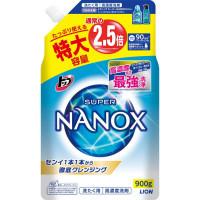 Lion Тop Super Nanox kontsentreeritud pesu pesemisgeel, täitepakend 900g
